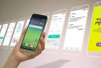 INTRODUCING A MORE PLAYFUL AND INNOVATIVE LG UX 5.0
