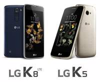 LG EXPANDS ITS MID-RANGE K SERIES WITH TWO NEW MODELS