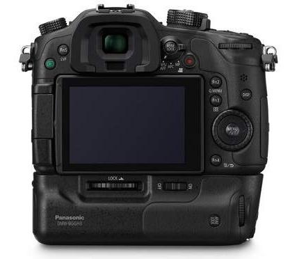 Обновлениепрошивкиверсии2.5дляцифровойгибриднойфото-видеокамерыLUMIXDMC-GH4