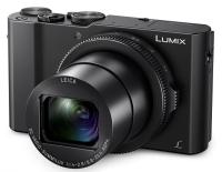 """НовыйLUMIXDMC-LX15:1""""MOS-сенсорсразрешением20Мп,F1.4объективLEICADCVARIO-SUMMILUX,4Kфотоивидео-идеальноерешениедлятворческихфотографов"""